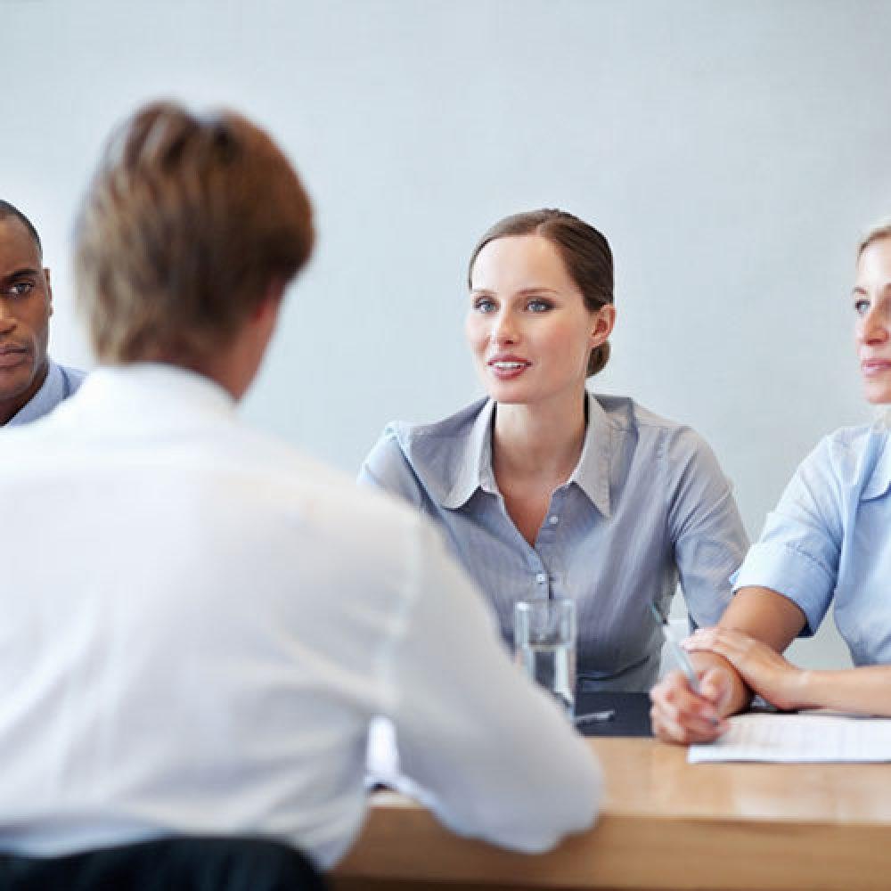 Recruitment Consultants Insurance