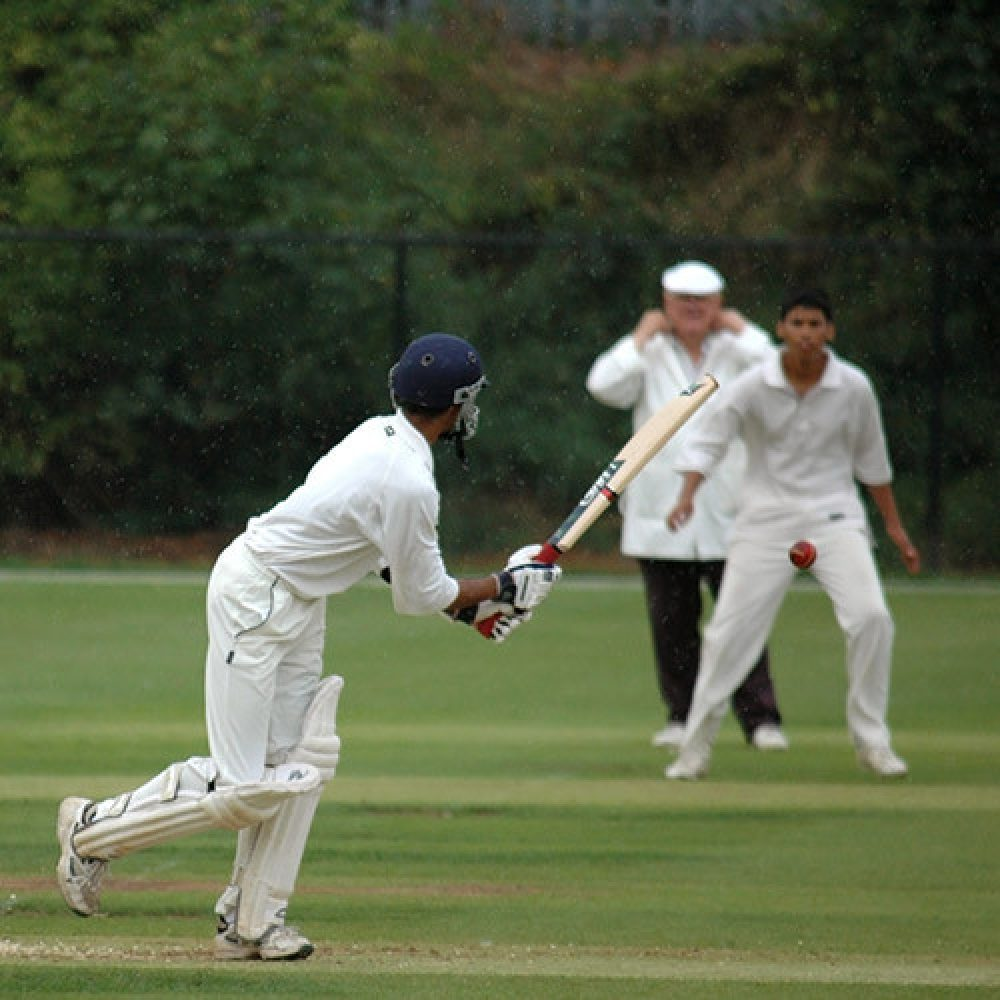 cricket club insurance